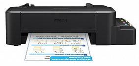 Ремонт принтера Epson L120