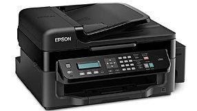 Ремонт принтера Epson L555