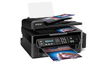 Ремонт принтера Epson L555, фото 2