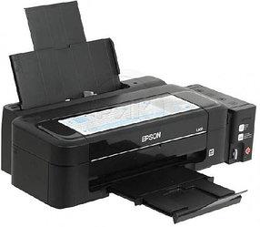 Ремонт принтера Epson L300
