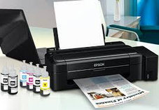Ремонт принтера Epson L300, фото 3