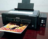 Ремонт принтера Epson L350