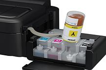 Ремонт принтера Epson L350, фото 3