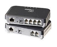 Grandstream Handy Tone 704, VOIP адаптер, 4 FXS порта, фото 1