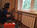 Установка радиаторов и труб отопления, фото 3