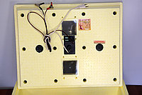 """Инкубатор """"Золушка"""" на 70 яиц с автопереворотом 12/220В"""
