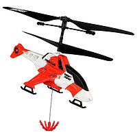 Игрушка AIR HOGS Вертолет - подъемный кран, фото 1