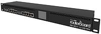 Ethernet роутеры Mikrotik