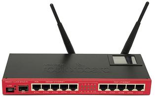 WiFi маршрутизаторы и точки доступа Mikrotik