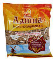 Лапша Дивинка ржано-пшеничная ц/з 300г