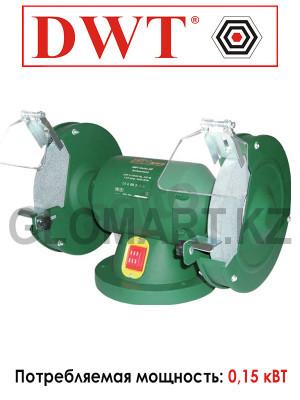 Станок точильный DWT DS 150 KS (ДВТ)