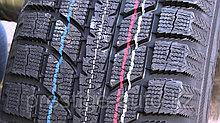 Зимняя шина на BMW X5, X6
