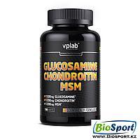 VPLab, Glucosamine Chondroitin MSM, 180 tab
