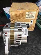 Генератор Mitsubishi Lancer 9, mn183018 для двигателя 4g13, 4g18