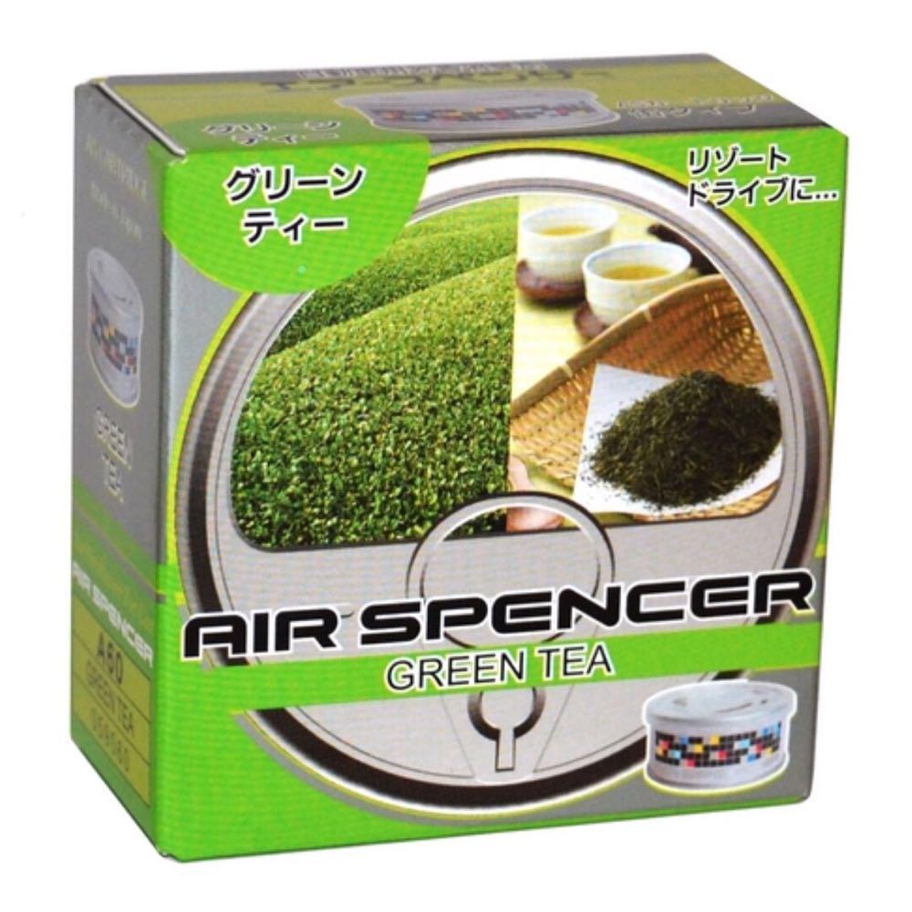EKOSHA AIR SPENCER Green tea/зелёный чай