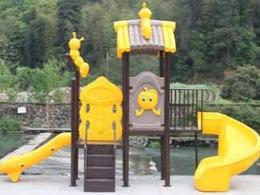 Детский игровой комплекс Букашка-мини