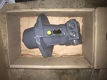 Гидромотор поворота для экскаватора Кранэкс ЕК270, A2FE10761W-VAL192J