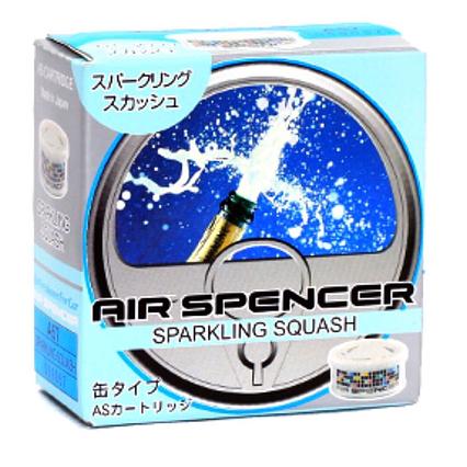 EIKOSHA AIR SPENCER Sparkling Squash/ Искрящаяся свежесть
