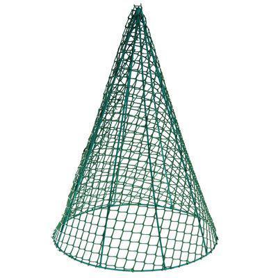 Каркас для вьющихся, d=30 см, h=43 см, зелёный, фото 2