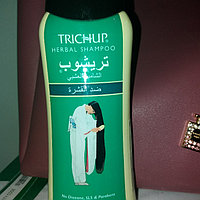 Тричап шампунь от перхоти (Trichup Shampoo Anti-dandruff VASU), 200 мл, фото 1