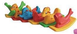 Качалка детская пластиковая