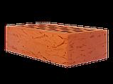 Кирпич красный облицовочный (кремлёвский), фото 3