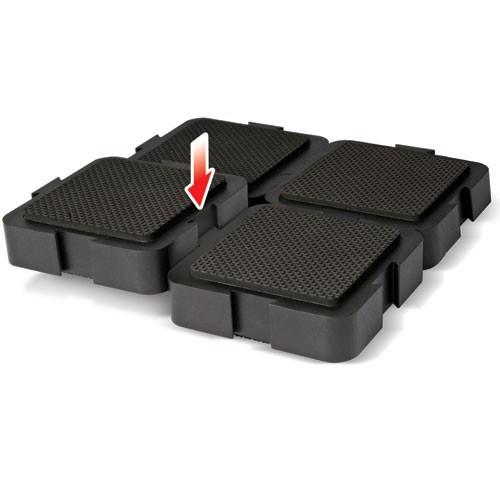 Подкладки нескользящие Trend Loc Block Workpiece Support, 4 штуки