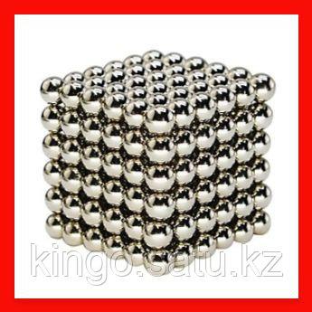 Магнитные шарики - Нео Куб
