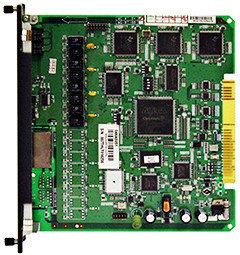 Плата беспроводной связи DECT для IP АТС eMG800