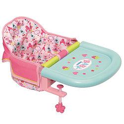 Zapf Creation Baby born 825-235 Бэби Борн Подвесной стульчик для кормления
