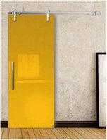 Стеклянная РАЗДВИЖНАЯ дверь. Модель А40., фото 1