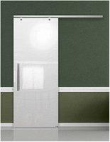 Дверь стеклянная раздвижная. Модель А30. (1900*800)
