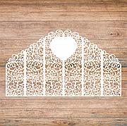 Свадебные ширмы с сердцем, свадебные арки, фотозоны,  ажурные тумбы
