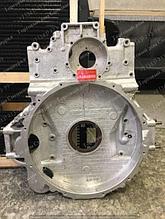 Картер маховика ЯМЗ 850, 840.1002310-60 для двигателя ЯМЗ-850, ТМЗ 840