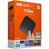 TV-приставка Xiaomi Mi TV BOX UK MDZ-16-AB