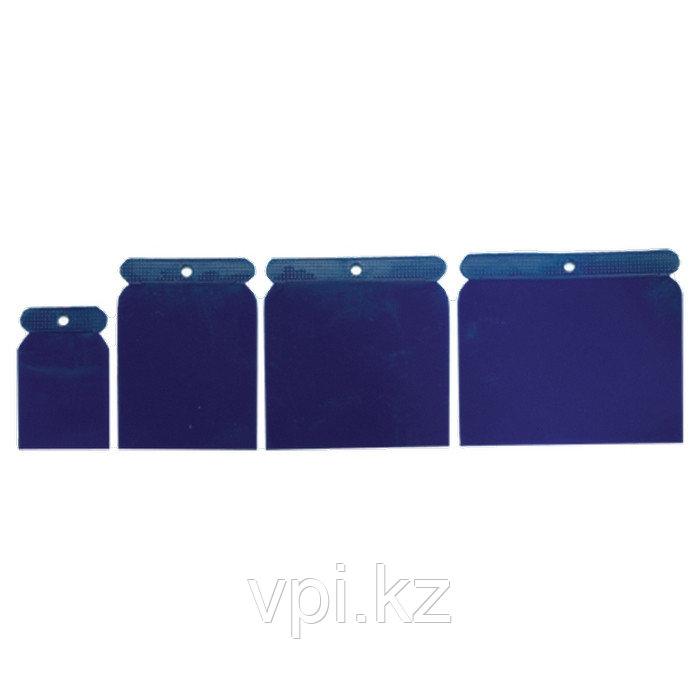 Набор шпателей пластмассовых, 50*75*100*120мм