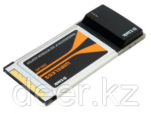 D-Link DWA-645 беспроводный CardBus адаптер 300Мб