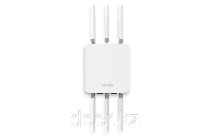 EnGenius EWS860AP Двухдиапазонная беспроводная N450+AC1300 EWS управляемая наружная точка доступа