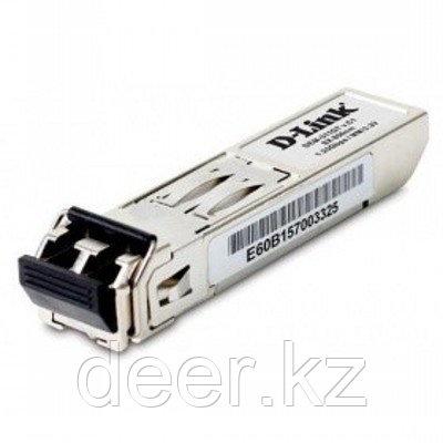 D-Link DEM-311GT/10/G1A Трансивер SFP многомод  550 м