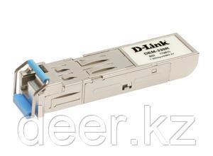 D-Link DEM-330R трансивер SFP одномод 10 км WDM