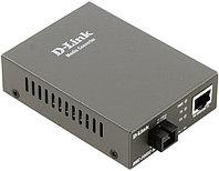 D-Link DMC-F30SC/A1A Автономный медиаконвертер одномод 30 км