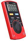 Мультиметр цифровой карманный UNI-T UT120A. Внесён в реестр РК, фото 2