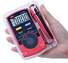 Мультиметр цифровой карманный UNI-T UT120A. Внесён в реестр РК, фото 4