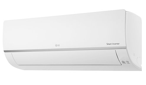 Кондиционер LG PM09SP Mega Plus Inverter+, фото 2
