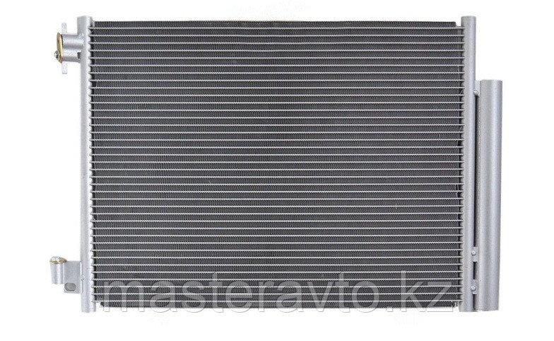 Радиатор кондиционера RENAULT DUSTER 13-(NEW)