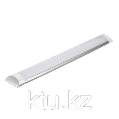 Светильник LED T12 AL 36вт 1200мм - фото 1