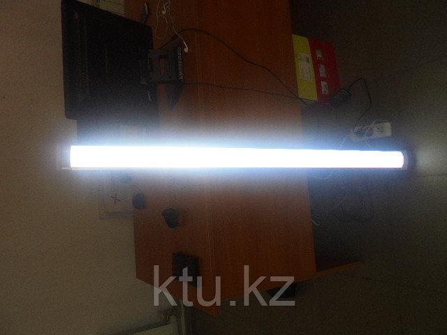 Светильник LED T12 AL 36вт 1200мм - фото 4