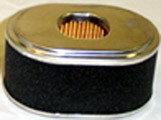 Воздушный фильтр первичный овальный AF 25471