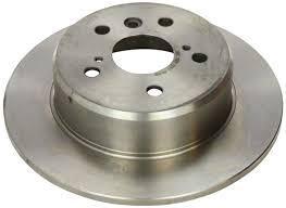 Тормозной диск - фото 1