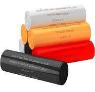 Пакеты полиэтиленовые для медицинских отходов 500 х 600 мм